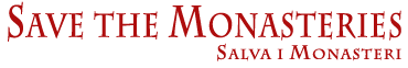 Save the Monasteries